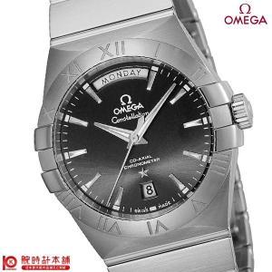 オメガ コンステレーション OMEGA 123.10.38....