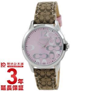 806f180d7a46 コーチ 腕時計 COACH 14501621 ピンクの商品一覧 通販 - Yahoo!ショッピング