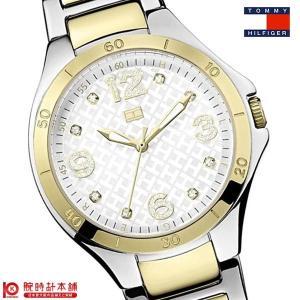 最大26倍 24日25日26日限定 トミーヒルフィガー TOMMYHILFIGER   レディース 腕時計 1781315 10keiya