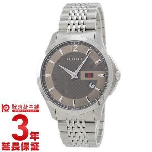 グッチ GUCCI Gタイムレス  メンズ 腕時計 YA126310|10keiya