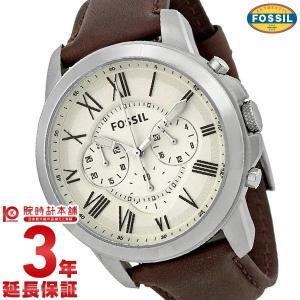 フォッシル グラント FS4735 FOSSIL|10keiya