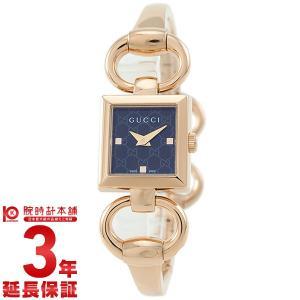 今ならポイント最大20倍 グッチ GUCCI   レディース 腕時計 YA120521|10keiya