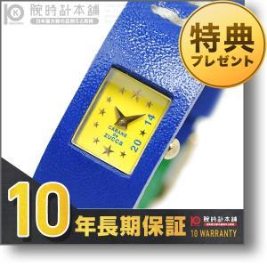 今ならポイント最大20倍 カバンドズッカ CABANEdeZUCCa セレソン 限定600本  ユニセックス 腕時計 AWGK093|10keiya