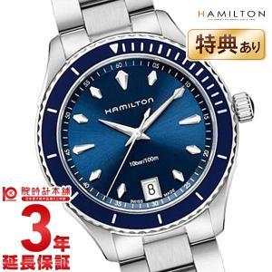 ハミルトン ジャズマスター シービュー H37451141 HAMILTON|10keiya