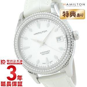 ハミルトン ジャズマスター HAMILTON  シービュー   腕時計 H37495811 サイズ・...