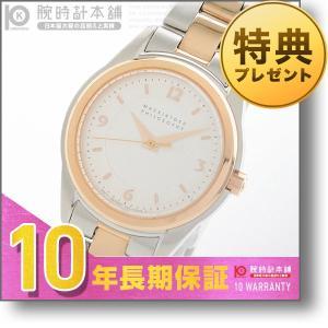 マッキントッシュフィロソフィー MACKINTOSHPHILOSOPHY ペアウォッチ クオーツ ハードレックス 日常生活用強化防水(10気圧)   レディース 腕時計 FDAT989|10keiya