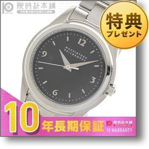マッキントッシュフィロソフィー MACKINTOSHPHILOSOPHY ペアウォッチ クオーツ ハードレックス 日常生活用強化防水(10気圧)   レディース 腕時計 FDAT991|10keiya