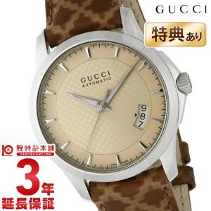 グッチ GUCCI   メンズ 腕時計 YA126421|10keiya
