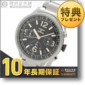 今ならポイント最大20倍 カバンドズッカ CABANEdeZUCCa ミニミリタリー  メンズ 腕時計 AJGT008|10keiya