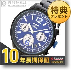 今ならポイント最大20倍 カバンドズッカ CABANEdeZUCCa   メンズ 腕時計 AJGT009|10keiya