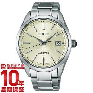 セイコー ブライツ 100m防水 機械式(自動巻き) SDGM001 メンズ 腕時計|10keiya