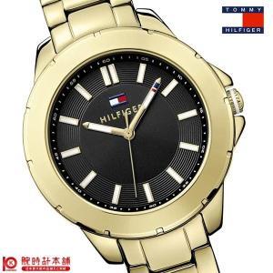 最大26倍 24日25日26日限定 トミーヒルフィガー TOMMYHILFIGER   レディース 腕時計 1781434 10keiya