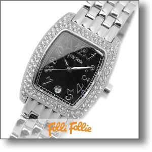 フォリフォリ FolliFollie WF5T081BDK レディース|10keiya
