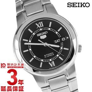 セイコー5 逆輸入モデル SEIKO5 自動巻 SNKA23K1 レディース