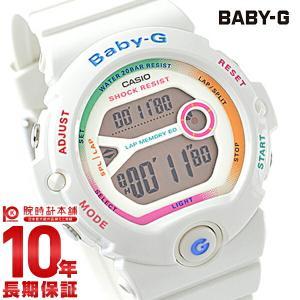 BABY-G ベビーG カシオ CASIO ベビージー フォーランニング  レディース 腕時計 BG-6903-7CJF(予約受付中) 10keiya