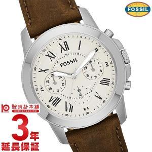 フォッシル FOSSIL FS4839 ユニセックス