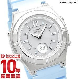 カシオ ウェーブセプター CASIO WAVECEPTOR ソーラー電波  レディース 腕時計 LWA-M142-2AJF(予約受付中) 10keiya