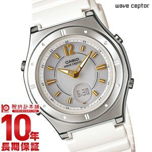カシオ ウェーブセプター CASIO WAVECEPTOR ソーラー電波  レディース 腕時計 LWA-M142-7AJF(予約受付中) 10keiya