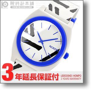 ニクソン NIXON タイムテラー  ユニセックス 腕時計 A1191801