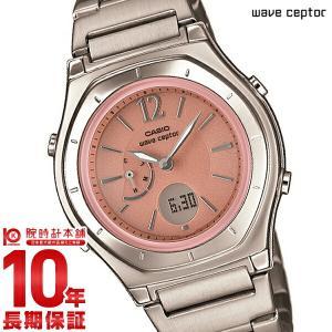 カシオ ウェーブセプター CASIO WAVECEPTOR ソーラー電波  レディース 腕時計 LWA-M160D-4A1JF(予約受付中)|10keiya