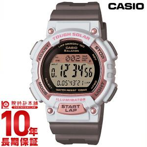 カシオ スポーツギア CASIO SPORTS GEAR ソーラー  ユニセックス 腕時計 STL-S300H-4AJF(予約受付中) 10keiya