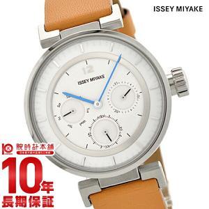 今ならポイント最大20倍 イッセイミヤケ ISSEYMIYAKE W-miniダブリュミニ和田智デザイン  メンズ 腕時計 SILAAB03|10keiya