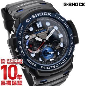 カシオ Gショック G-SHOCK ガルフマスター GN-1000B-1AJF メンズ