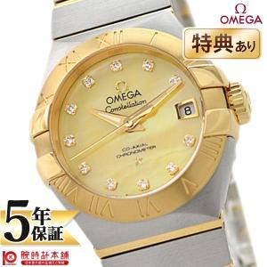 オメガ コンステレーション OMEGA 123.20.27....
