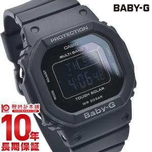 カシオ ベビーG BABY-G トリッパー ソーラー電波 BGD-5000MD-1JF レディース