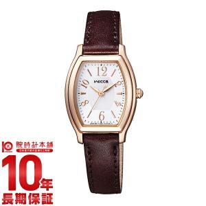 シチズン CITIZEN ウィッカ wicca ソーラーテック レディース腕時計 KH8-721-12