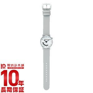 今ならポイント最大20倍 カバンドズッカ スマイル CABANEdeZUCCa ニヒル  ユニセックス 腕時計 AJGJ022|10keiya