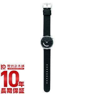 今ならポイント最大20倍 カバンドズッカ スマイル CABANEdeZUCCa ニヒル  ユニセックス 腕時計 AJGJ023|10keiya