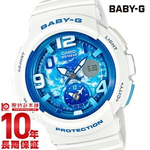 BABY-G ベビーG カシオ CASIO ベビージー   レディース 腕時計 BGA-190GL-7BJF(予約受付中) 10keiya