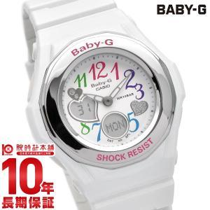 BABY-G ベビーG カシオ CASIO ベビージー   レディース 腕時計 BGA-101-7B2JF(予約受付中) 10keiya