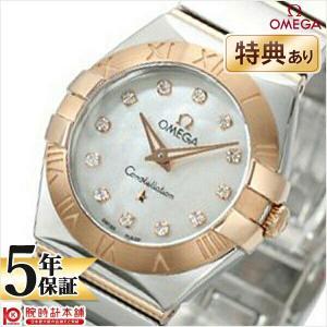 オメガ コンステレーション OMEGA 123.20.24....
