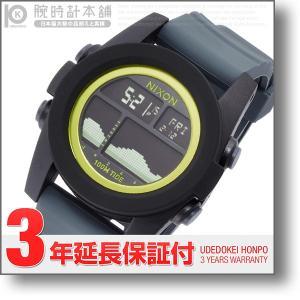 ニクソン 100m防水 機械式(自動巻き) A2822058 NIXON|10keiya