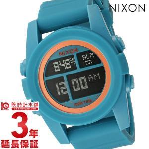 ニクソン クロノグラフ 100m防水 A2822087 NIXON|10keiya