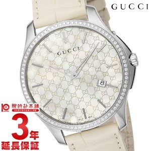 グッチ GUCCI   メンズ 腕時計 YA126306|10keiya