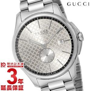 グッチ GUCCI   メンズ 腕時計 YA126320|10keiya