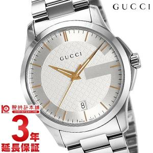 今ならポイント最大20倍 グッチ GUCCI   ユニセックス 腕時計 YA126442|10keiya