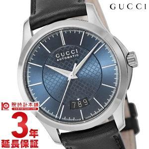 グッチ GUCCI   メンズ 腕時計 YA126443|10keiya