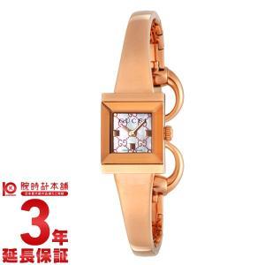 今ならポイント最大20倍 グッチ GUCCI   レディース 腕時計 YA128518|10keiya