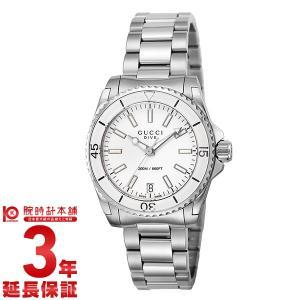 今ならポイント最大20倍 グッチ GUCCI   ユニセックス 腕時計 YA136402|10keiya