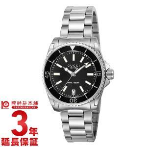 グッチ GUCCI   ユニセックス 腕時計 YA136403|10keiya