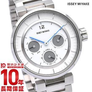 今ならポイント最大20倍 イッセイミヤケ ISSEYMIYAKE W-miniダブリュミニ和田智デザイン  ユニセックス 腕時計 SILAAB01|10keiya