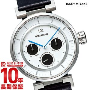 今ならポイント最大20倍 イッセイミヤケ ISSEYMIYAKE W-miniダブリュミニ和田智デザイン  ユニセックス 腕時計 SILAAB02|10keiya