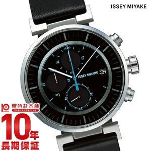 今ならポイント最大20倍 イッセイミヤケ ISSEYMIYAKE ダブリュ  メンズ 腕時計 SILAY009|10keiya