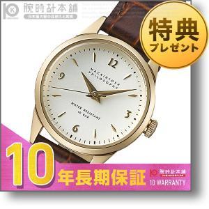 今ならポイント最大20倍 マッキントッシュフィロソフィー MACKINTOSHPHILOSOPHY ビンテージドレス ペアウォッチ  レディース 腕時計 FCAK998|10keiya