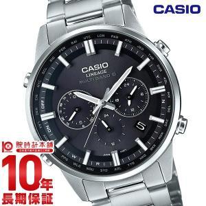 カシオ ウェーブセプター CASIO WAVECEPTOR ソーラー電波   腕時計 LIW-M700D-1AJF(予約受付中)|10keiya