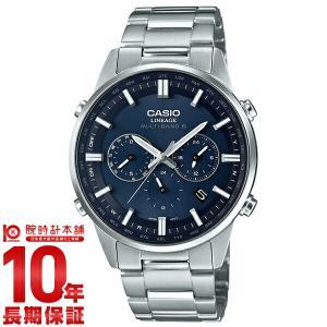 カシオ ウェーブセプター CASIO WAVECEPTOR ソーラー電波   腕時計 LIW-M700D-2AJF(予約受付中)|10keiya
